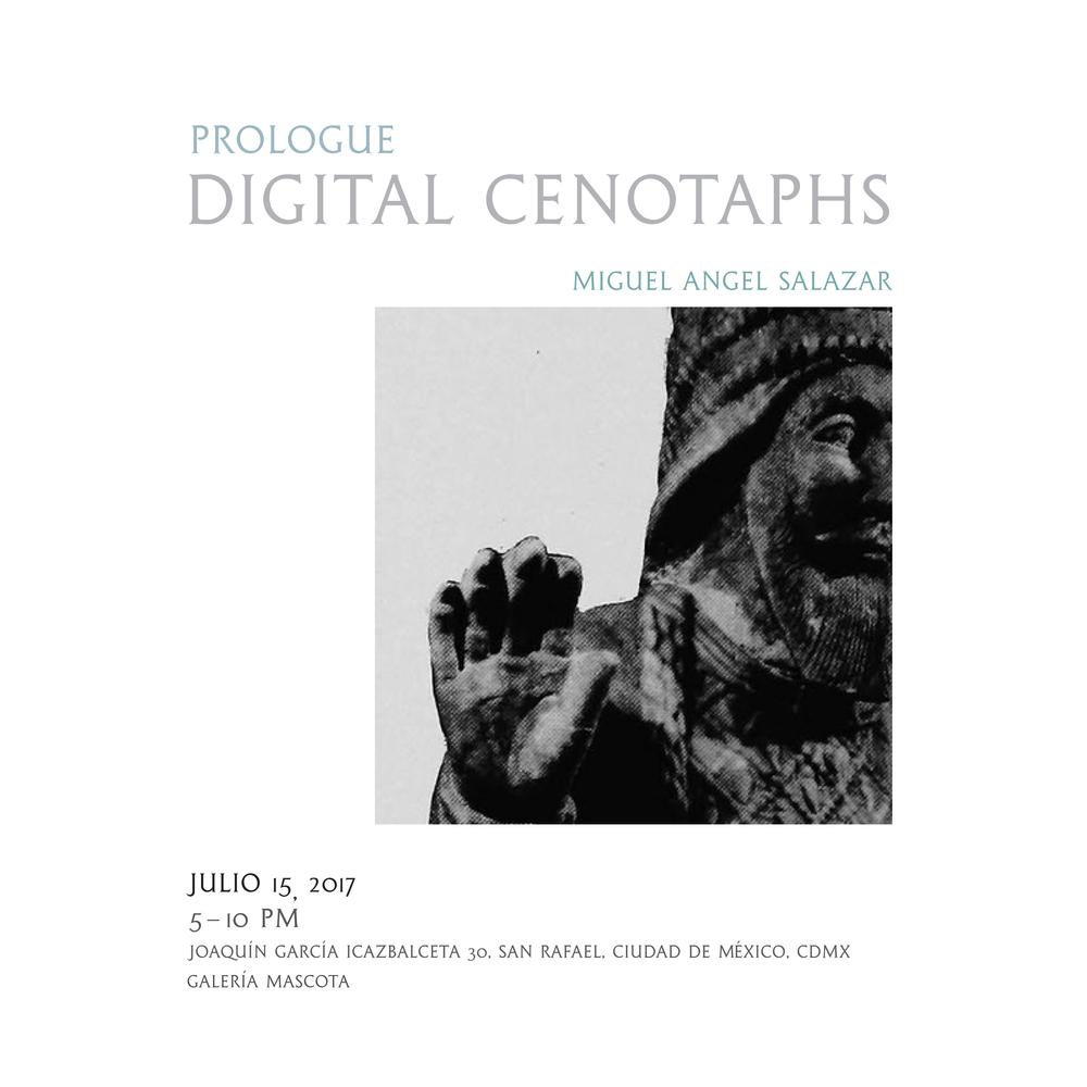 Digitalcenotaphs