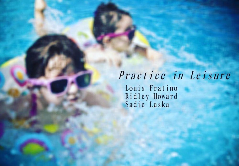 Practiceinleisure