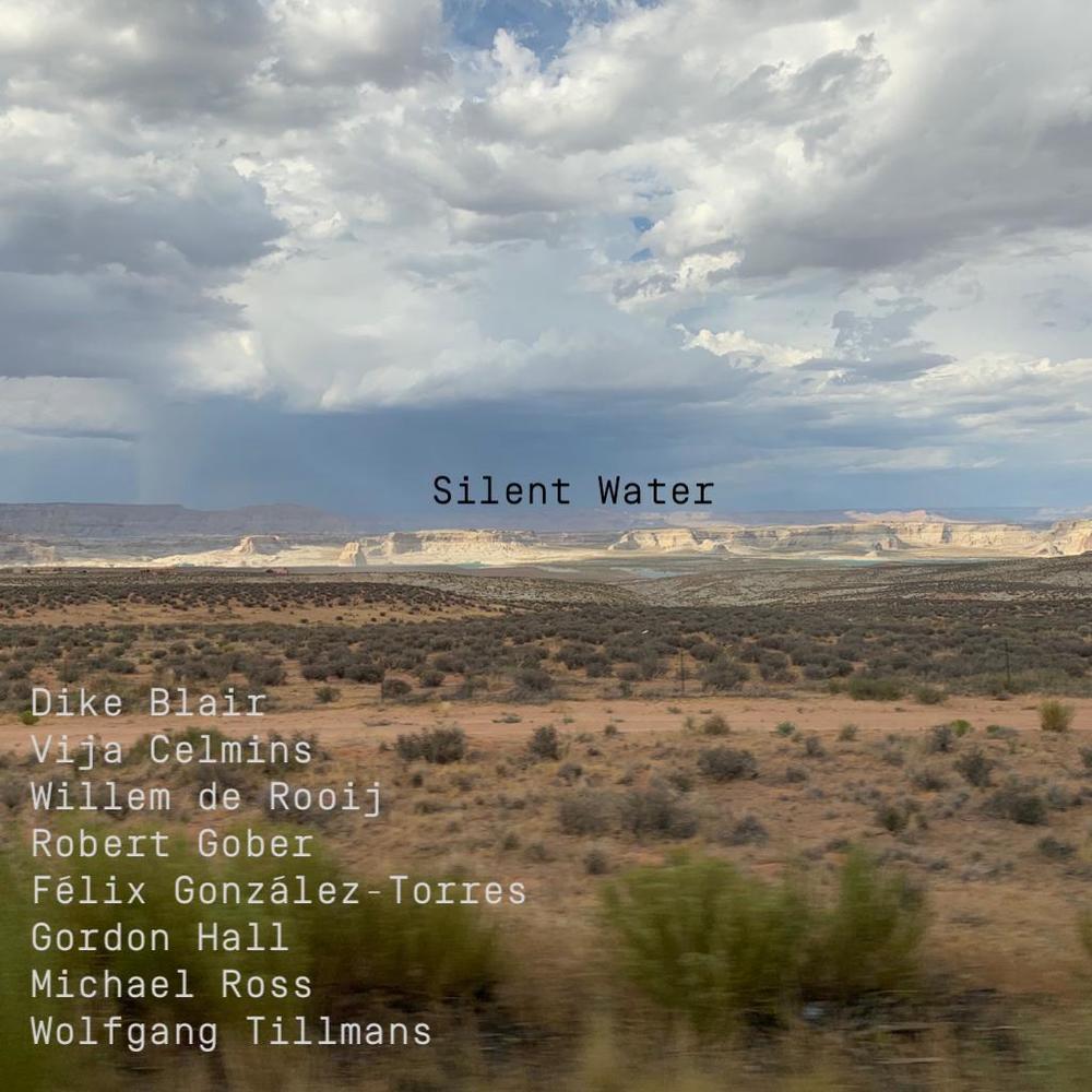 Silentwater